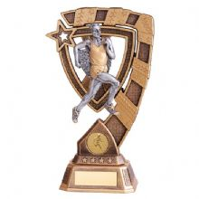 Euphoria Male Running Series Athletics Trophy